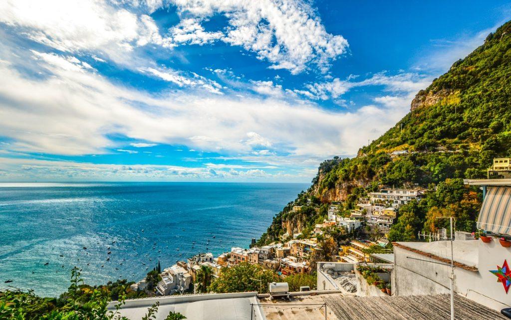 La nature et la vie en Italie