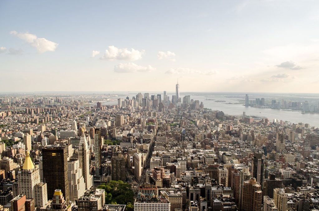 Découvrir New York