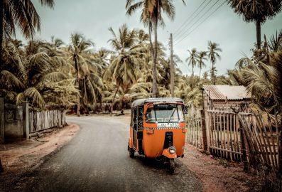 Voyager au Sri Lanka en famille