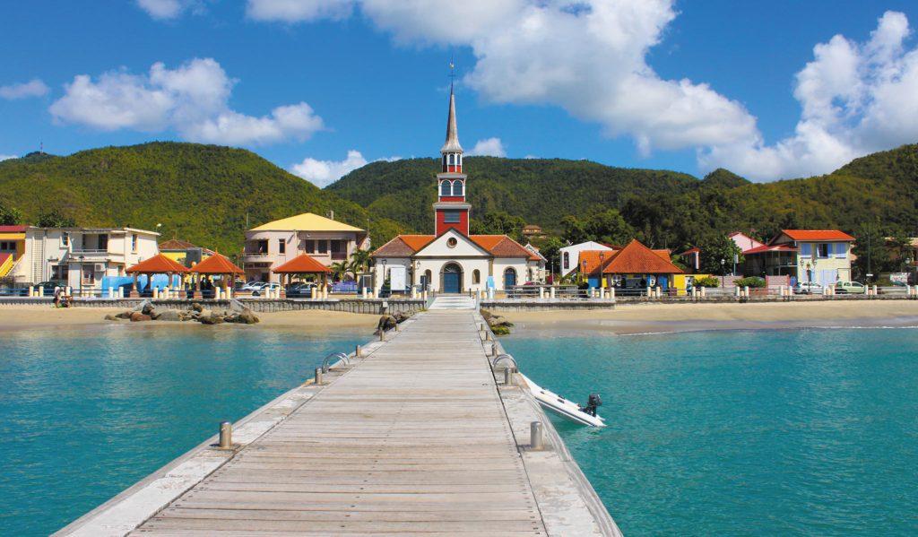 Découvrir Fort de France en Martinique