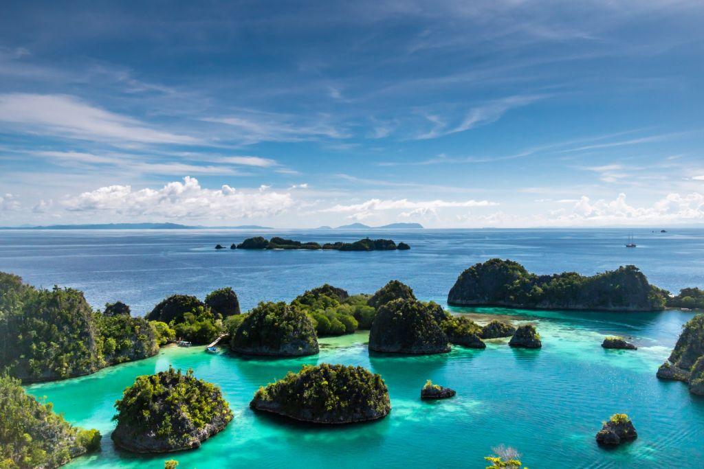 Raja Ampat - Voyage en Indonésie avec les enfants